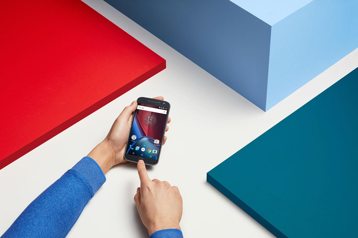 Tech'spresso : les Moto G4 et G4 Plus, les abonnés de Free et le OnePlus 3