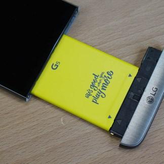 Malgré un G5 décevant, LG a réussi à sauver 2016 grâce à l'électroménager