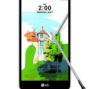 LG Stylus 2 Plus, la phablette à stylet monte en puissance