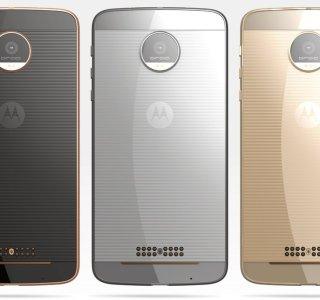 Lenovo Moto Z, Projet Tango : Comment suivre la conférence de ce 9 juin ?