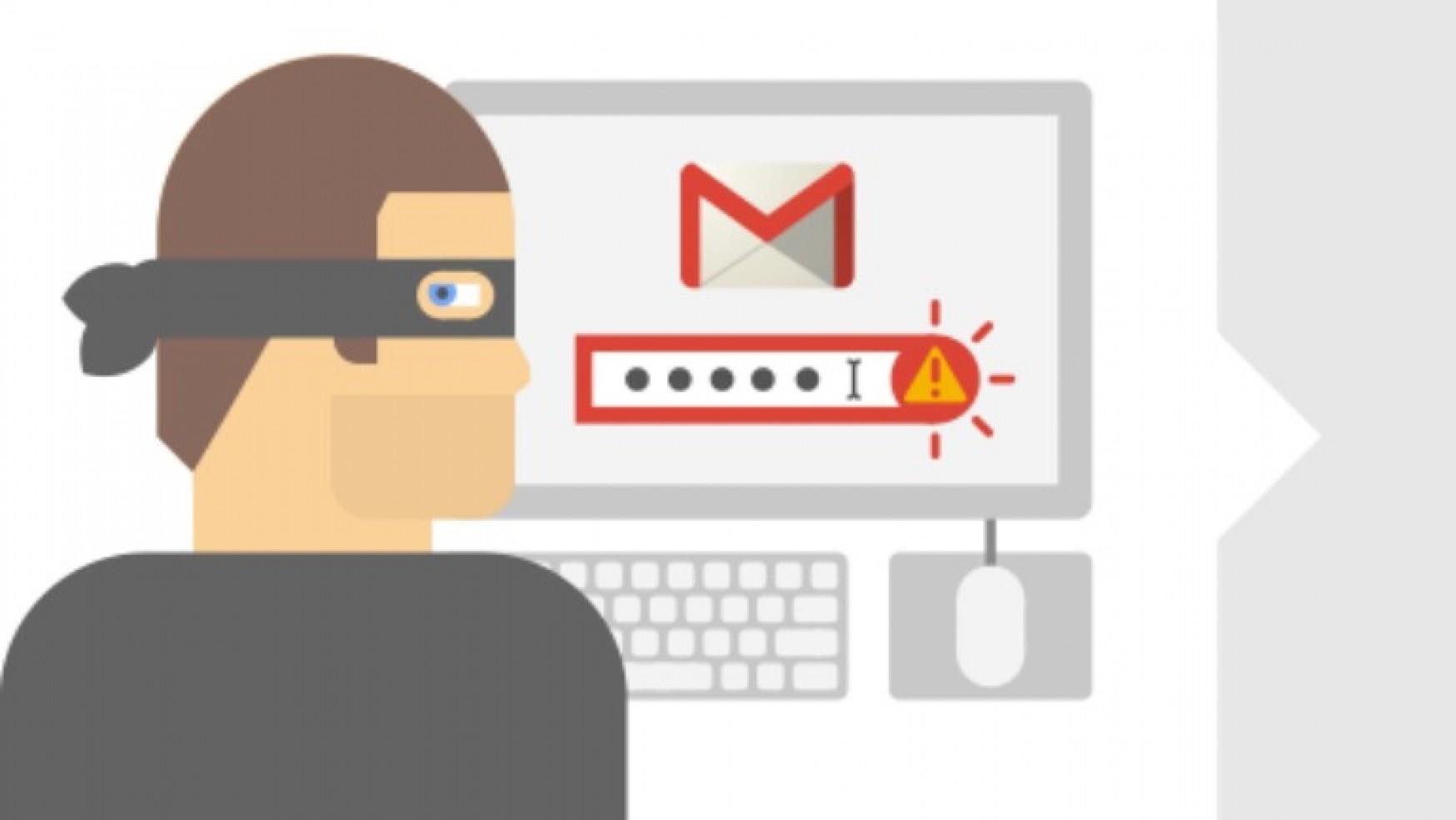 Les 100 mots de passe les plus piratés en 2017 sont toujours aussi… stupides
