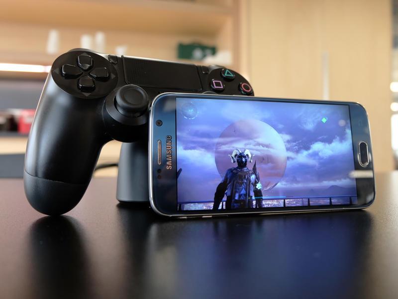 Tuto : Jouer à sa PS4 sur son appareil Android (avec le moins de lag possible)