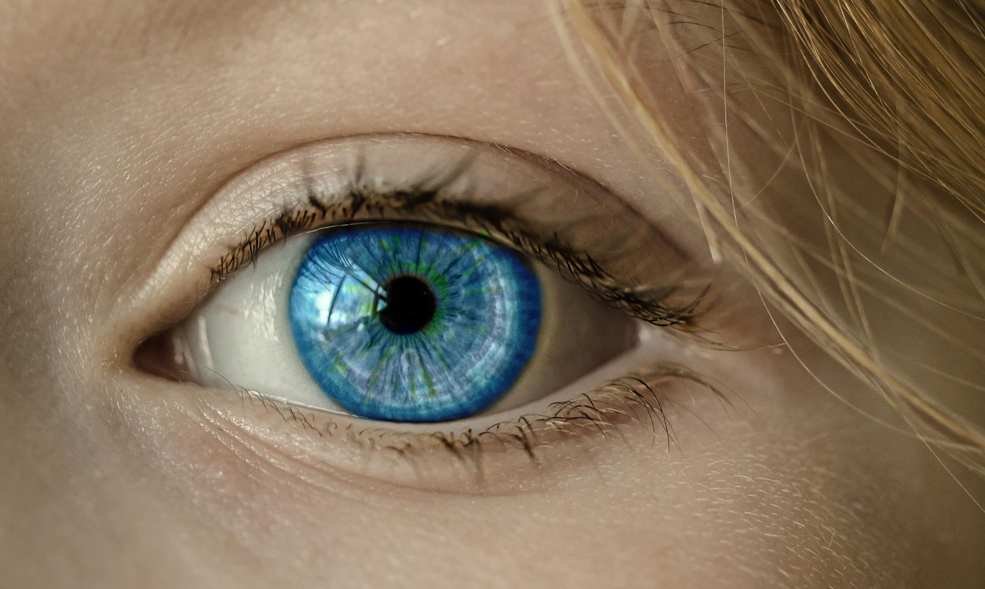 Sony travaille sur des lentilles connectées capables de filmer
