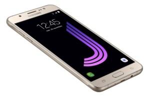 Samsung Galaxy J 2016 : les prix et disponibilités des J1, J3, J5 et J7