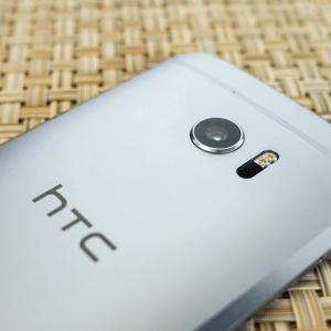 HTC 10 : le choix du eMMC 5.1 n'est pas judicieux face aux autres smartphones en UFS 2.1