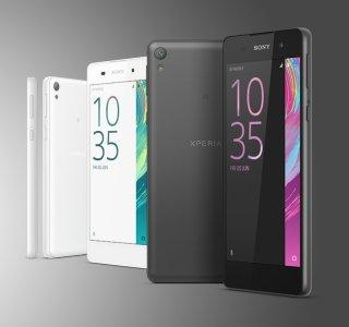 Sony annonce par surprise le XperiaE5, un nouveau smartphone d'entrée de gamme ?