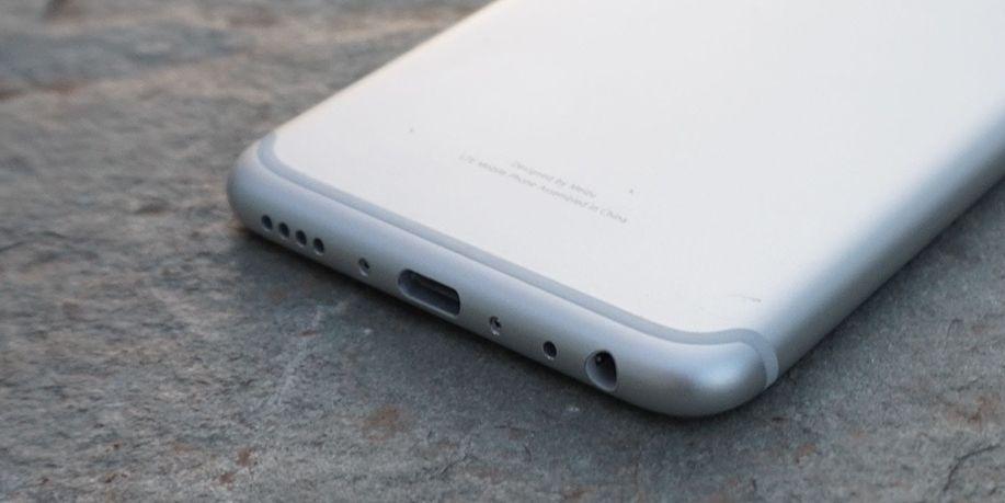 Le Galaxy Note6 serait le premier appareil de Samsung à bénéficier d'un port USB Type-C