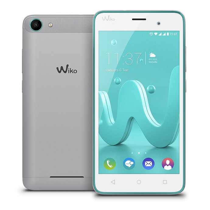Wiko Jerry, moins de 100 euros pour un smartphone en métal