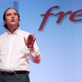 Free Mobile : Xavier Niel compte encore faire rager la concurrence