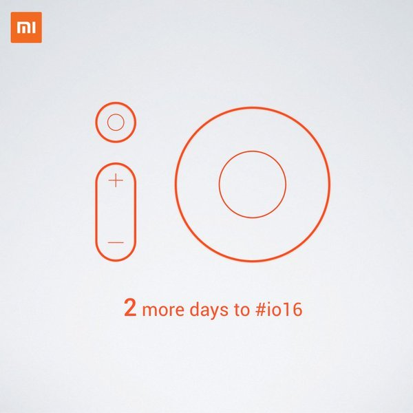 Xiaomi annonce sa présence à la Google I/O, avec de l'Android TV ?