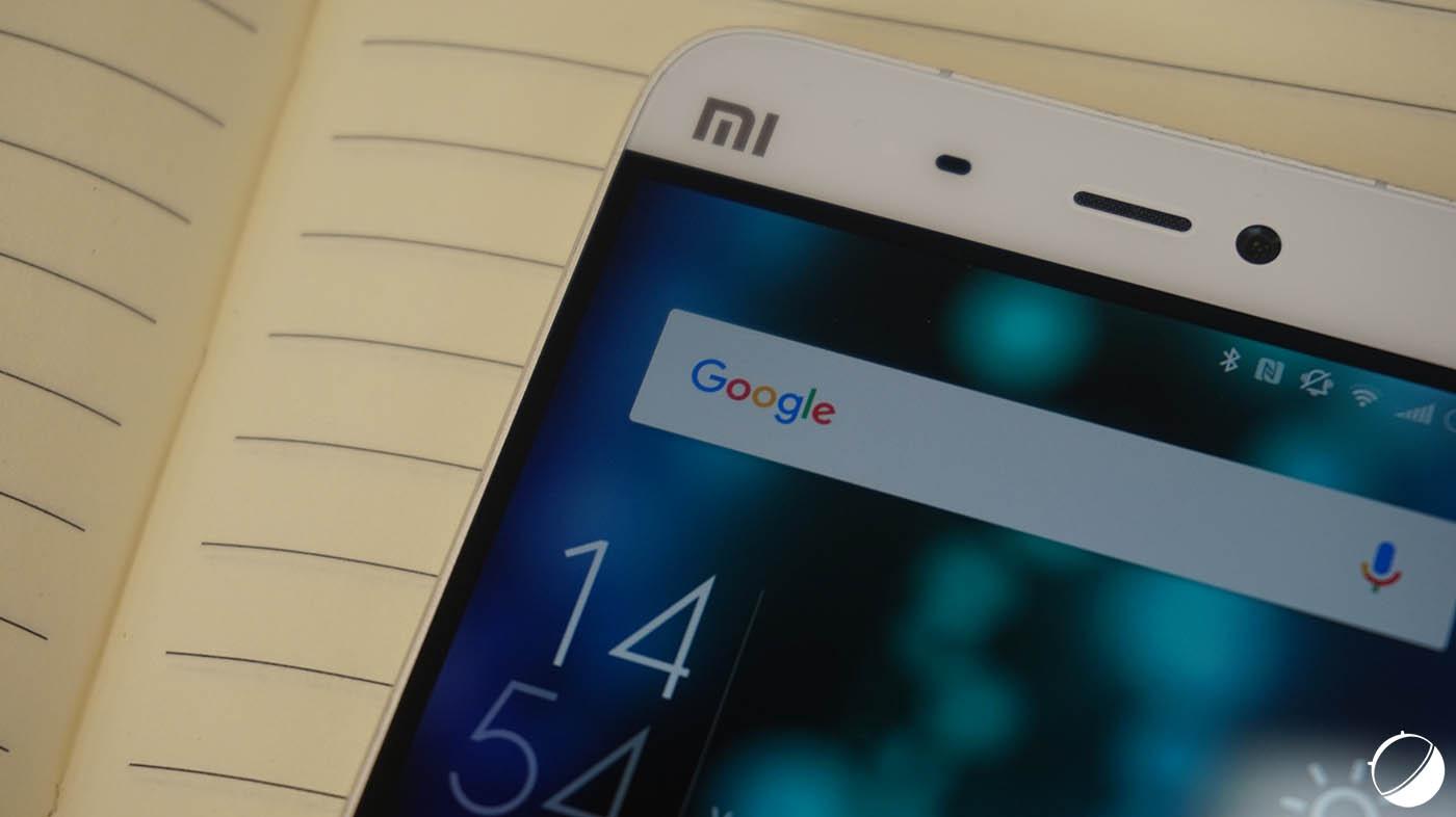 Xiaomi Mi 6 : un passage sur GFXBench dévoile sa fiche technique