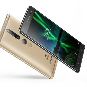 Lenovo Phab2 Pro : le premier smartphone «Tango» se fait attendre