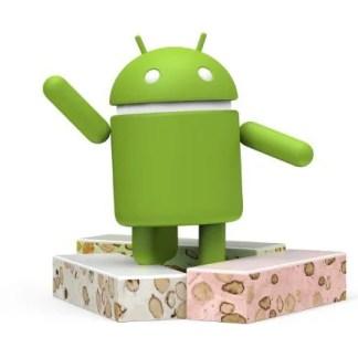 Android 7.1 Nougat : une version plus complète pour les Pixel