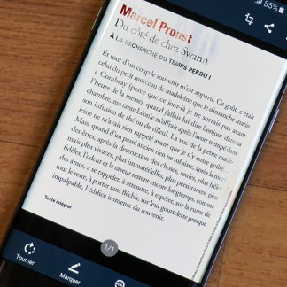 How to scan documents with a smartphone: the best Android apps