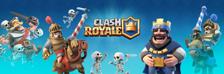 Clash Royale prépare un nouveau mode de jeu orienté eSport