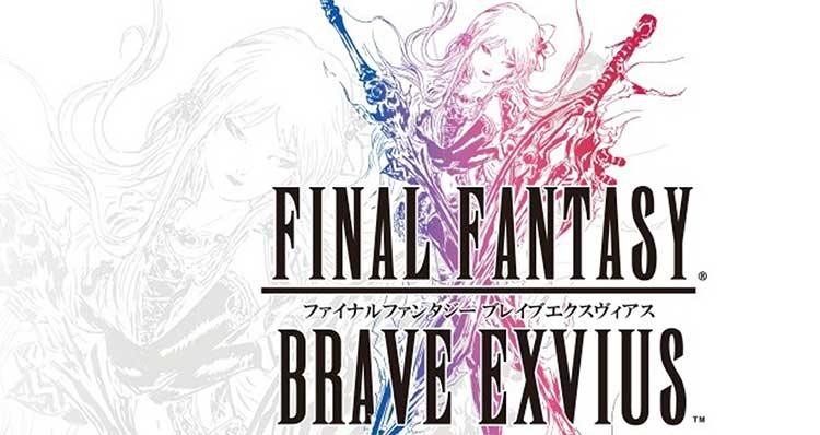 Final Fantasy: Brave Exvius est maintenant disponible sur le Play Store