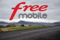 Free Mobile : une nouvelle grille tarifaire vers et depuis l'étranger