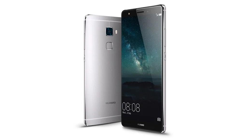 🔥 Soldes : le Huawei Mate S à 299,99 euros