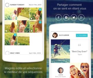 4 alternatives à Slideshow, la nouvelle fonctionnalité de Facebook