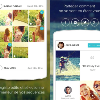 4 alternatives à Slideshow, la nouvelle fonctionnalité de Facebook
