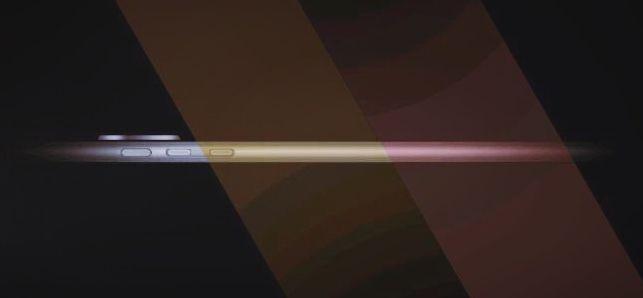 Lenovo Moto Z : trois couleurs et une silhouette svelte dans une nouvelle image en fuite