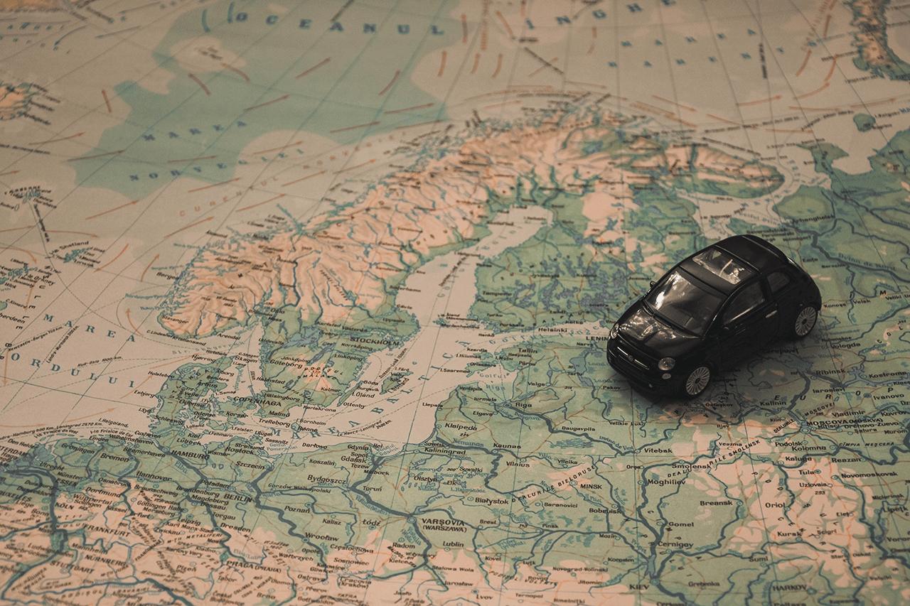 La Norvège est désormais incluse à l'offre roaming de Free Mobile