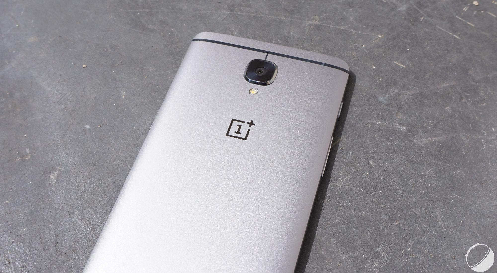 OnePlus 3 : un recovery alternatif et CyanogenMod 13 déjà portés officieusement