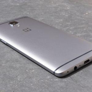 Un OnePlus 3S ou Plus pour résoudre les problèmes du OnePlus 3 ?