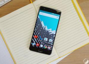 Les OnePlus 3/3T reçoivent leur dernier patch après 3 ans d'un suivi exemplaire
