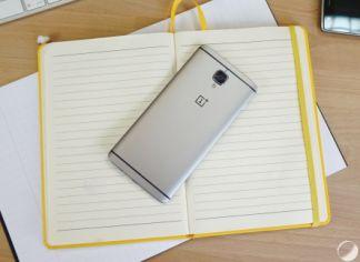 Test du OnePlus3, enfin flagship killer