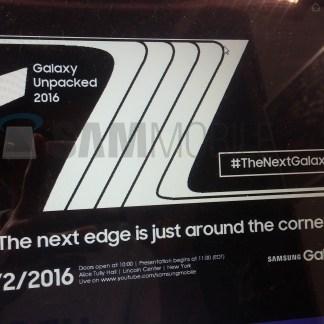 Samsung Galaxy Note 7 : serait-ce sa fiche technique complète ?