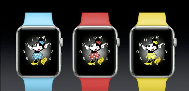 watchOS 3 : Apple se remet à niveau face à Android Wear