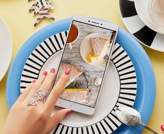 Xiaomi Mi Max : une version allégée fuite sur la Toile