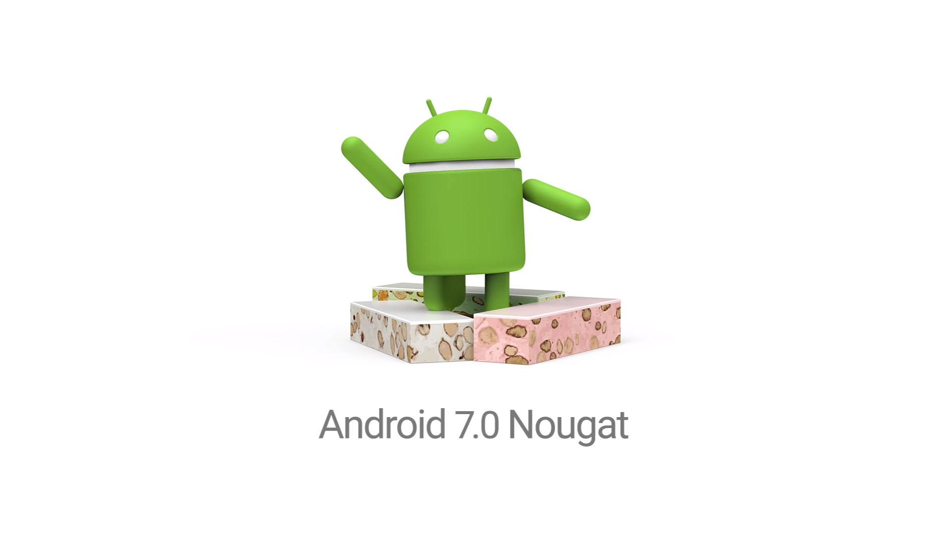 Android 7.1 Nougat serait déjà en route