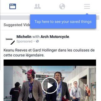 Facebook active automatiquement le son des vidéos, comment le désactiver ?