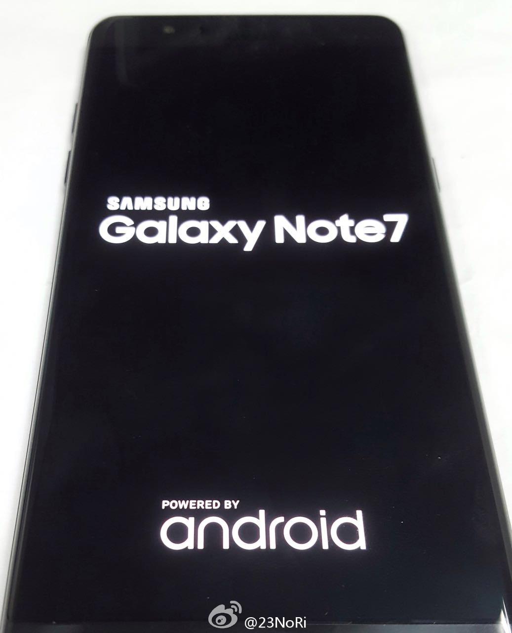 Samsung Galaxy Note 7 : déjà 70 cas de surchauffe de batterie aux Etats-Unis
