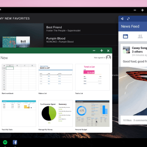 Remix OS pour PC passe à Marshmallow