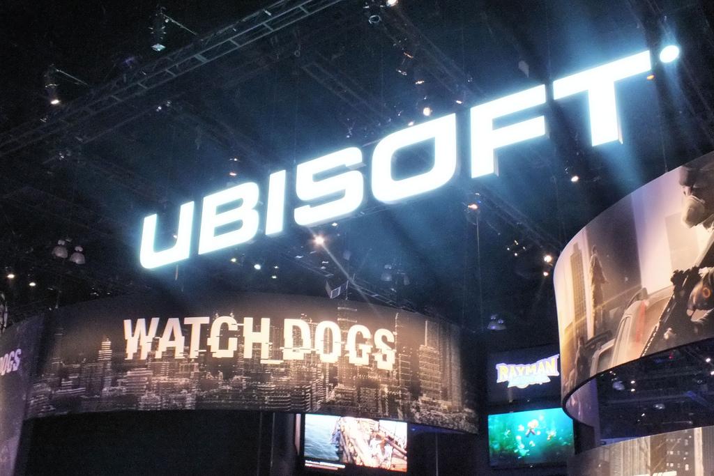 Tech'spresso : Réalité augmentée à venir chez Ubisoft, Gorilla Glass 5 officiel, et l'échec de SAIP