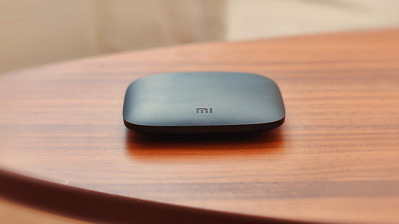 La Xiaomi Mi Box arrive bientôt aux États-Unis