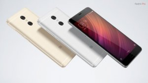 Xiaomi Redmi Pro : le premier smartphone dual camera de la marque