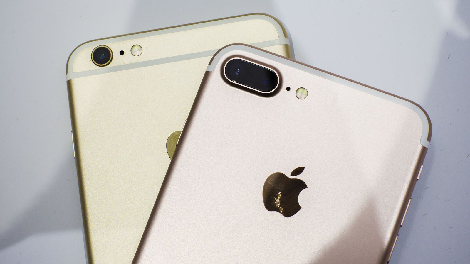 Apple démarrerait la production de l'iPhone 8 plus tôt que d'habitude
