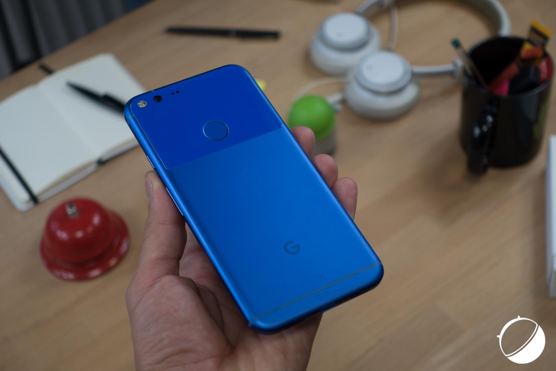Les Google Pixel 2 pourraient supprimer la prise jack