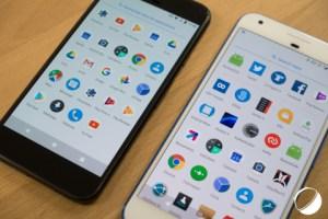 Google Pixel : malgré la sortie d'Android 10, plus de patchs de sécurité