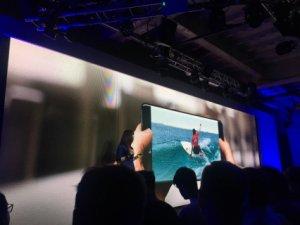 Le Galaxy Note 7 de Samsung est compatible HDR, quel intérêt ?