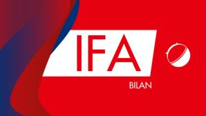 IFA 2016 : Toutes les nouveautés et annonces du salon berlinois