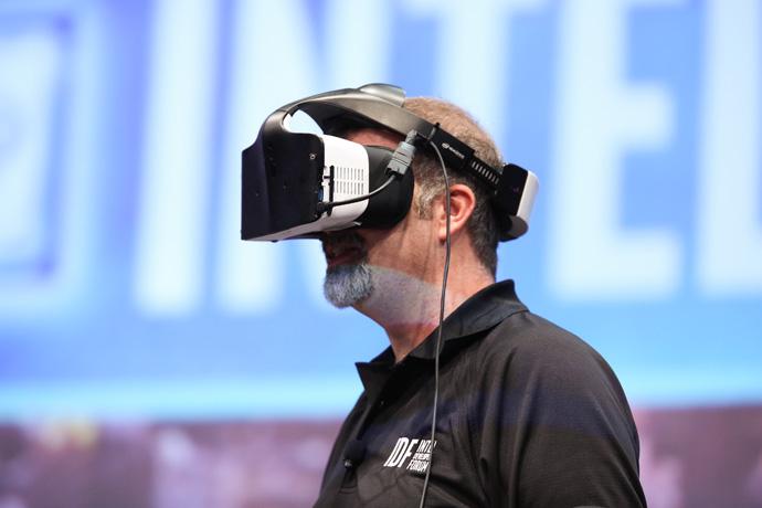 Tech'spresso : L'IDF d'Intel, le prix du Honor 8 et les futurs smartphones de Nokia