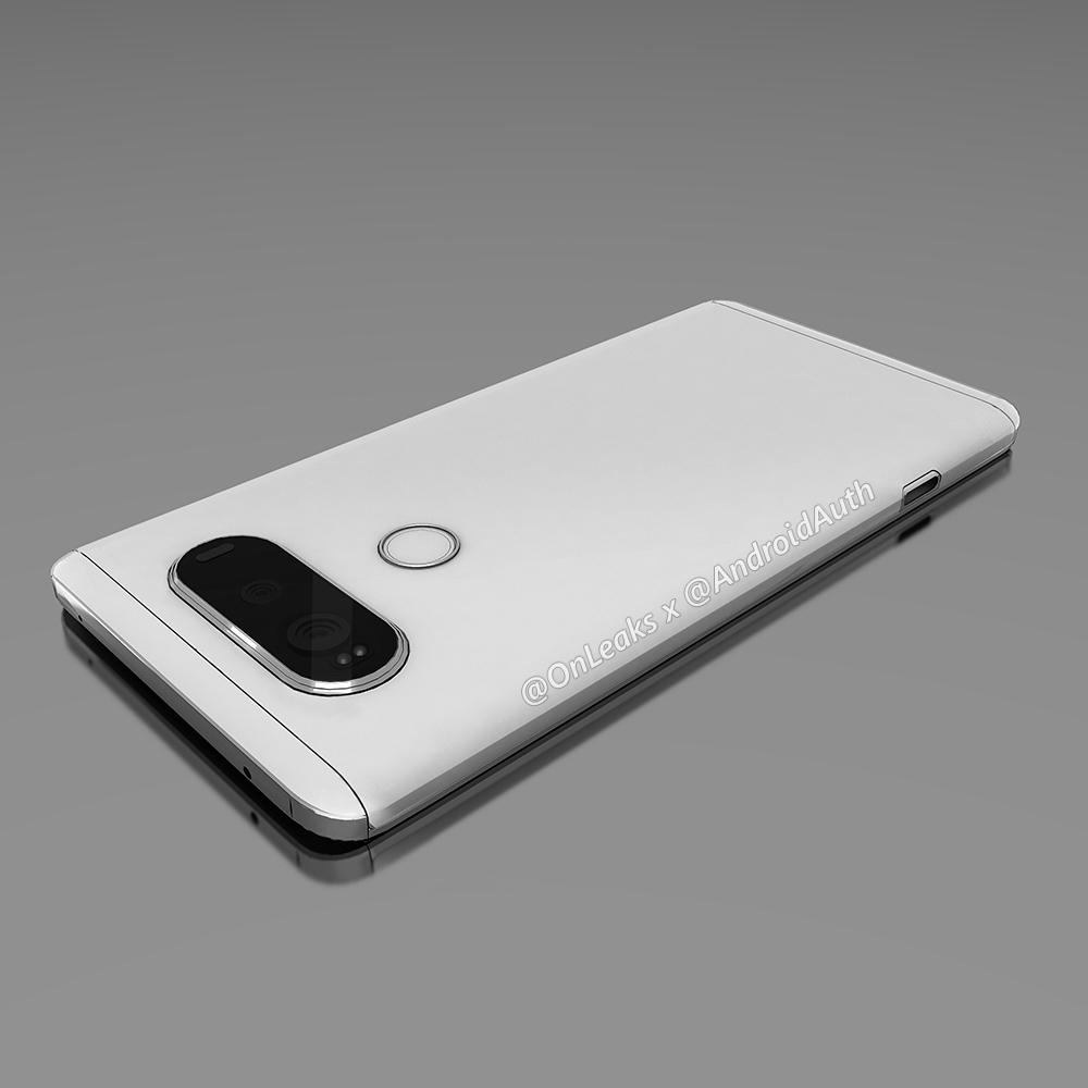 Le LG V20 devrait entrer en précommande le 14 septembre