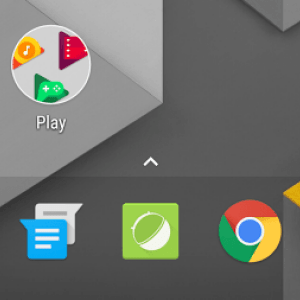 À quoi ressemble le Nexus Launcher, le futur lanceur d'applications de Google ?