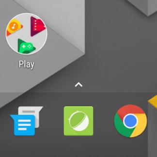 Télécharger l'APK du Google Pixel Launcher