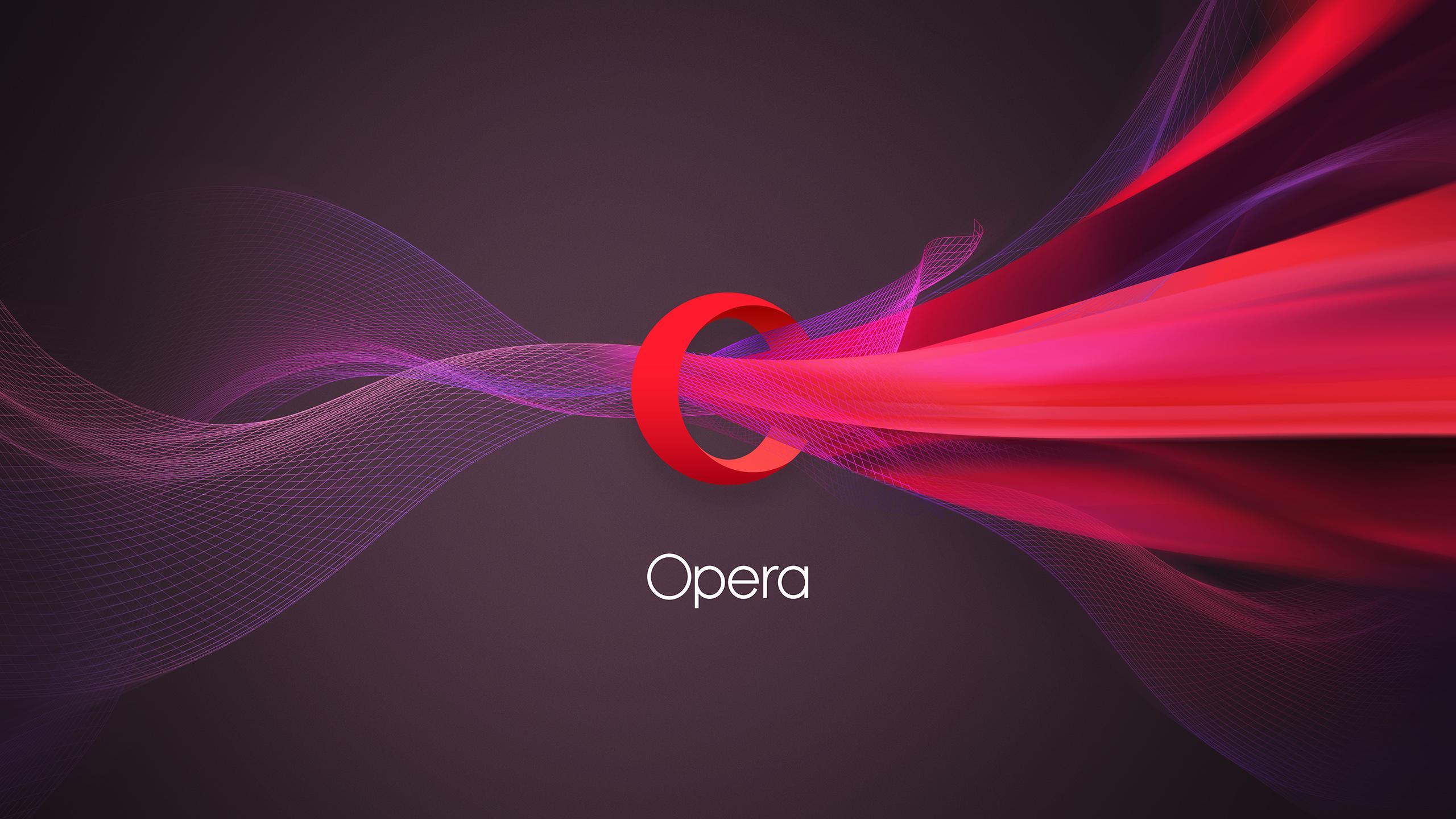 Si vous utilisez Opera, vos mots de passe sont peut-être en danger